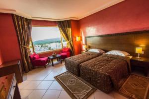 Hotel Tafilalet, Hotels  Meknès - big - 15