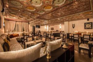 Hotel Tafilalet, Hotels  Meknès - big - 26