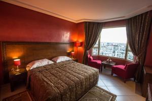 Hotel Tafilalet, Hotels  Meknès - big - 16