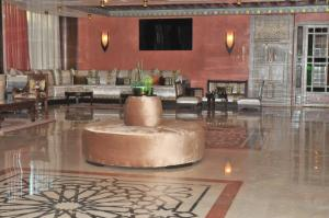 Hotel Tafilalet, Hotels  Meknès - big - 27