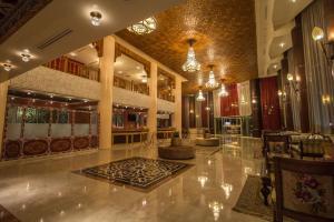 Hotel Tafilalet, Hotels  Meknès - big - 29