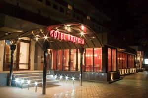 Hotel Vrancea