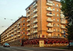 Апартаменты Minsk4Rent - фото 9
