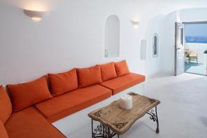 Gaia Villa(Imerovigli)