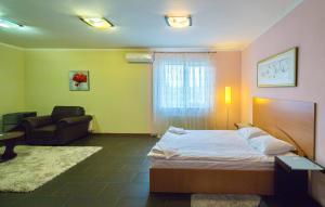 Отель Green - фото 3