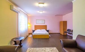 Отель Green - фото 6