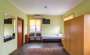Отель Green - фото 25