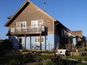 No.6 at Druridge Bay