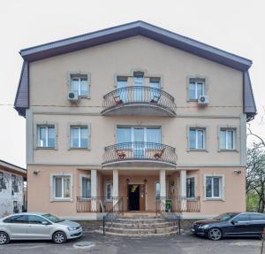 Отель Green, Киев