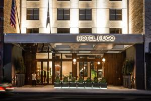 Hotel Hugo photos