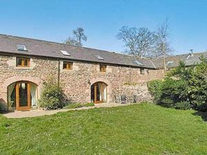 Mill Barn