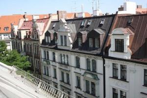 慕尼黑伊萨门公寓式酒店 (Appartment München Isartor)