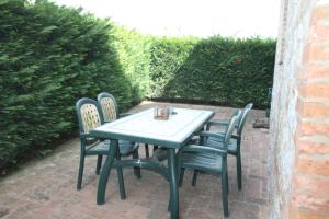 Casa Di Campagna In Toscana, Загородные дома  Совичилле - big - 4