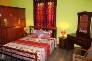 Villa La Romance Kreol, Penziony  Port Mathurin - big - 7