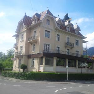 obrázek - Hotel De La Paix