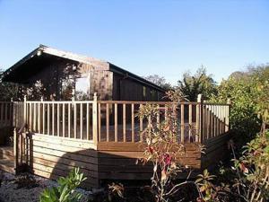 Mill Pond Lodge