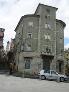 Apartments Popov