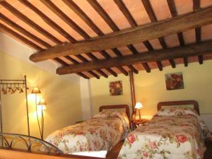 Azienda Agricola Buon Riposo, Vidiecke domy  San Giovanni a Corazzano  - big - 6