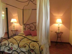 Azienda Agricola Buon Riposo, Vidiecke domy  San Giovanni a Corazzano  - big - 10