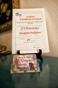 S'Ortensia