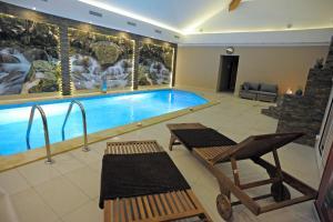 Hotel Debowe Wzgórze Wellness & Spa