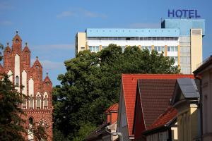 Hotel Am Ring Neubrandenburg