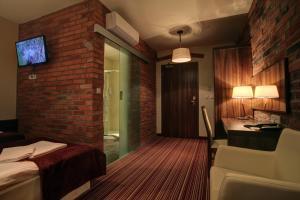 Browar CzenstochoviA Hotel&Spa