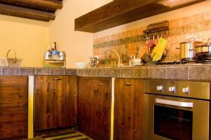Borgo Dell'Etna, Case di campagna  Sant'Alfio - big - 32
