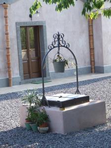 Borgo Dell'Etna, Case di campagna  Sant'Alfio - big - 34