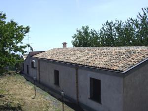 Borgo Dell'Etna, Case di campagna  Sant'Alfio - big - 33