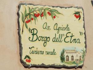 Borgo Dell'Etna, Case di campagna  Sant'Alfio - big - 37