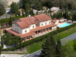 obrázek - Si Montalcino Hotel & Restaurant