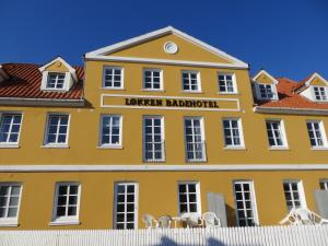Løkken Badehotel Apartments