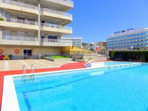 Apartamentos Zahara