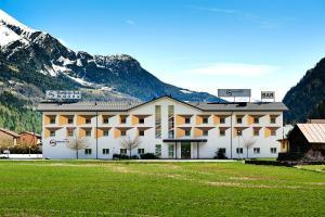Motel Gottardo Sud - Accommodation - Piotta