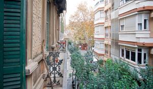 Apartments Gaudi Barcelona, Apartmány  Barcelona - big - 80