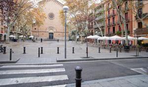 Apartments Gaudi Barcelona, Apartmány  Barcelona - big - 68