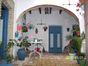 Vivienda Turística de Alojamiento Rural Cilla Vieja