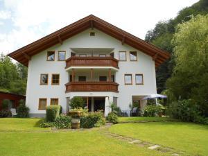 Aparthotel Alpenpark, Апарт-отели  Кохель-ам-Зее - big - 30