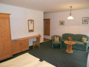 Aparthotel Alpenpark, Апарт-отели  Кохель-ам-Зее - big - 6
