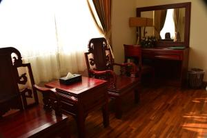 Great Wall Hotel - Nay Pyi Taw