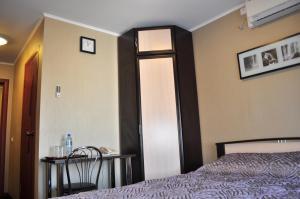 Отель Вояджер - фото 24