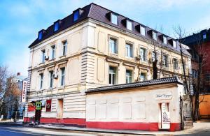 Отель Вояджер - фото 19