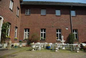 Pension Genengerhof
