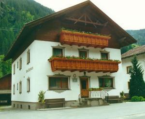 Haus Paznaun