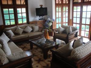 Richmond Inn, Penziony – hostince  Nuwara Eliya - big - 29