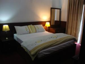 Richmond Inn, Penziony – hostince  Nuwara Eliya - big - 2