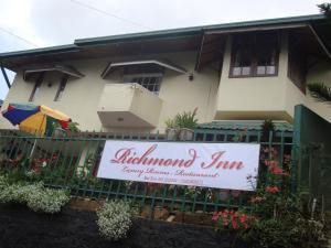 Richmond Inn, Penziony – hostince  Nuwara Eliya - big - 24