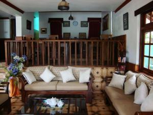 Richmond Inn, Penziony – hostince  Nuwara Eliya - big - 32