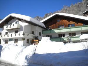 Hotel Garni Brigitte